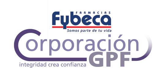 Fybeca y Corporación GPF