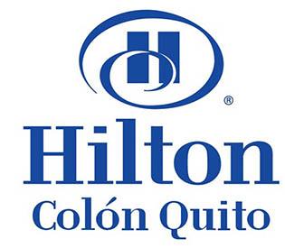 Hilton Colón