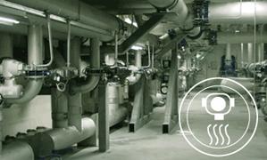 Sistemas de detección de gases tóxicos
